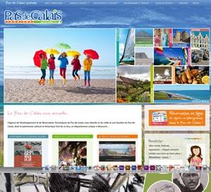 VISIT PAS-DE-CALAIS PREPARE YOUR HOLIDAYS AND SHORT BREAKS