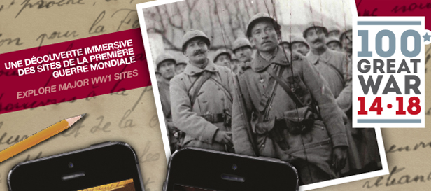 IMMERSE YOURSELF IN THE HISTORY OF WW1